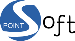 Logo Société Point Soft Forbach
